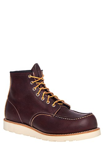 Men's Briar Round Toe Boot