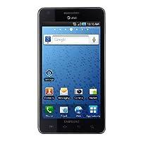 Samsung i997 Infuse 4G, 8MP,16GB, WIFI, GPS, Super AMOLED Plus, Gorilla Glass Capacitive Touchscreen ATandT Unlocked World Mobile Smartphone