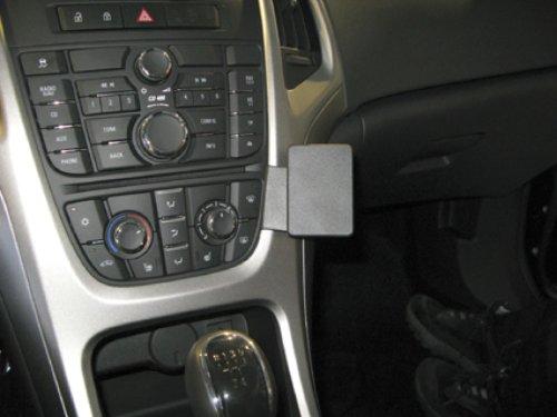 Brodit 854437 ProClip Kfz-Halterung für Opel Astra 10- schwarz