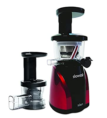 220 volt - Tribest Slowstar Slow Juicer and Mincer, Model SW-2000 220V for International Use