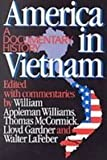 America in Vietnam: A Documentary History (1439512663) by Williams, William Appleman