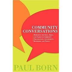 [Community Conversations]