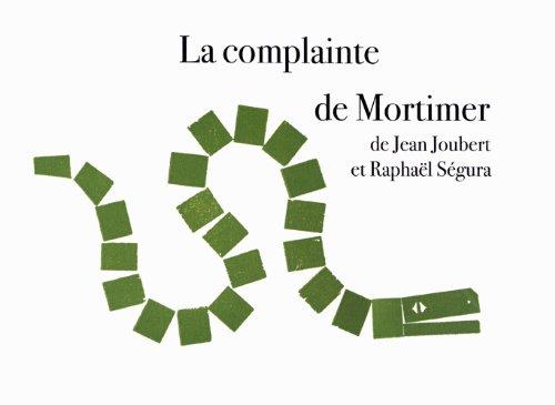 La Complainte de Mortimer : version Kamishibaï