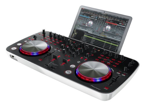 Best Review Of Pioneer DDJ-ERGO-V DJ Controller