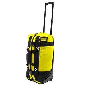 Club Glove Mini Rolling Duffle II Bag : Yellow by Club Glove