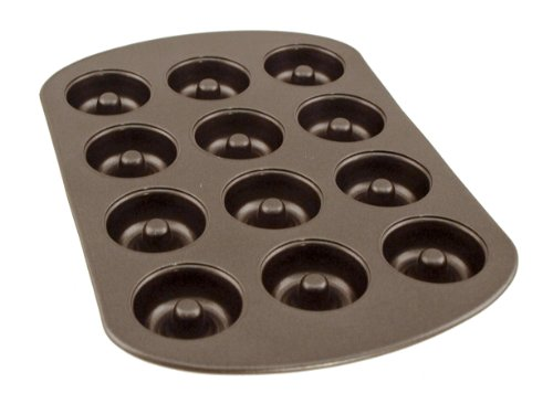 Entemann's 154688 12-Cup Mini Donut Pan