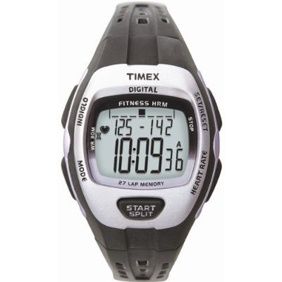 Image of TIMEX Zone Trainer HRM, Midsize, Light Purple (B003NEI3EK)