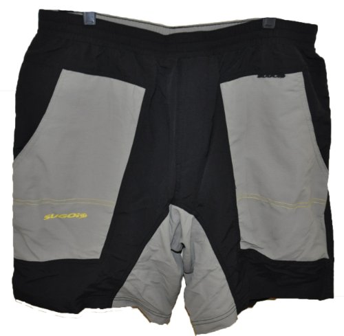 Buy Low Price Sugoi Viper Shorts XL Stone (B008O6705U)
