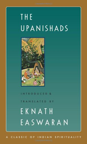 The Upanishads: A Classic of Indian Spirituality