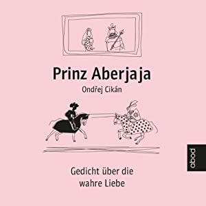 Prinz Aberjaja Hörbuch