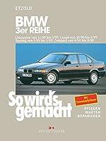 BMW 3er Reihe Limousine von 11/89 bis 3/...