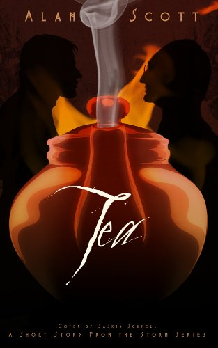 Tea (The Storm Series)