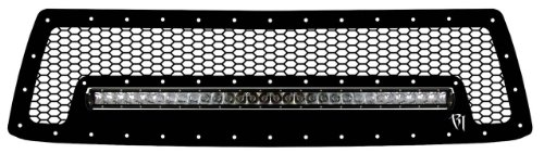 Rigid Industries 40554 Grille Kit For Toyota Tundra