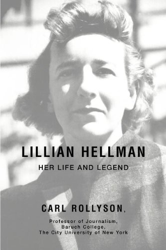 Carl Rollyson Publication