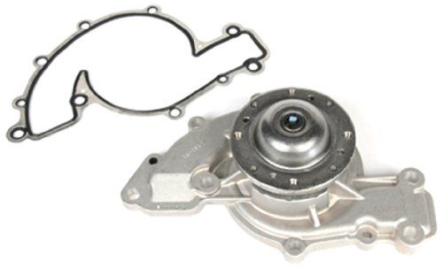 ACDelco 251-718 GM Original Equipment Water Pump with Gasket (2001 Chevy Impala Water Pump compare prices)