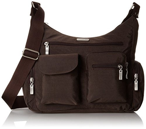 Baggallini Luggage Everywhere Bag With Exterior Pocket All Travel Bag