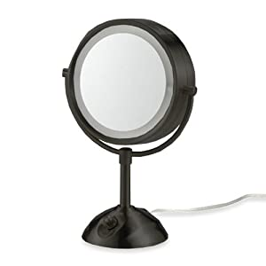 Conair Illuminations Makeup Mirror Be103brd Amazon Co Uk