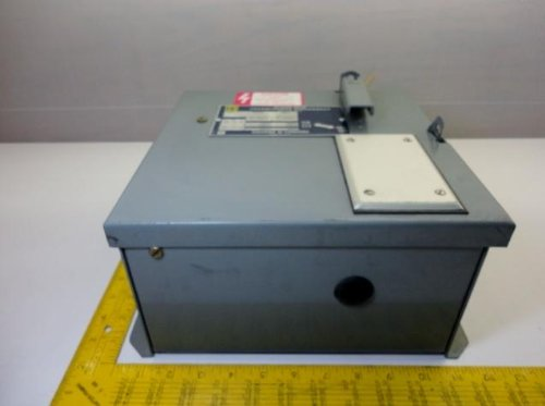 Square D Sk5271R Transformer Disconnect T16145
