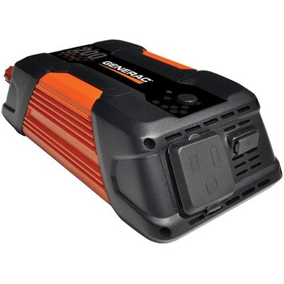 Generac 6178 200-Watt Portable Power Inverter