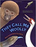img - for They Call Me Woolly - What Animal Names Can Tell Us book / textbook / text book