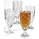 Godinger Dublin Iced Beverage, Set of 4