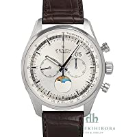 Zenith El Primero Helios Big Date Moonphase Automatic Chronograph Men's Watch