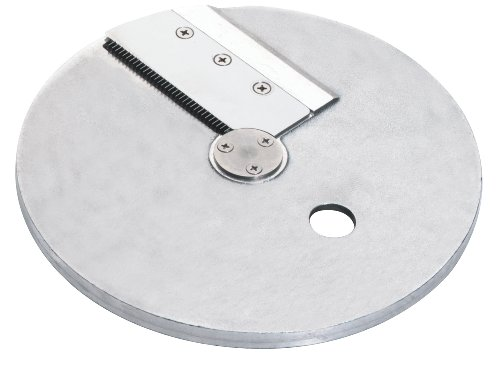 Waring Commercial Caf26 Food Processor Julienne Disc, 3/32-Inch front-596014