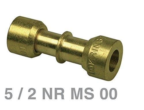 Reduzierkupplung Lokring 5/2NRMS00 Kühlschrank Gefrierschrank