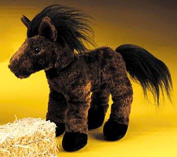 Plush Hayward Horse 10