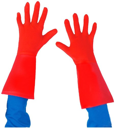 Disguise Inc - Captain America Child Gloves