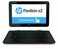 HP Pavilion 11-h110nr 11.6-Inch Detachable 2 in 1 Touchscreen Laptop with Beats Audio from hp
