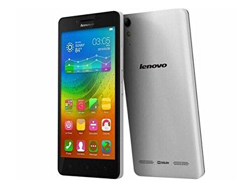 Brandsunited Lenovo A6000 Tempered Glass Screen Protector Anti Shatter