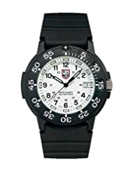 Luminox Men's 3007 Original Navy SEAL Dive Watch