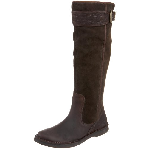 Timberland Women's Earthkeepers Cabot Knee-High Zip Boot