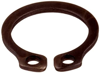 Standard Industrial Retaining Rings Crescent Type