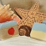 Sun & Sand Handcrafted Goat Milk Soap