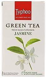 Typhoo Green Jasmine Tea, 25 Tea Bags
