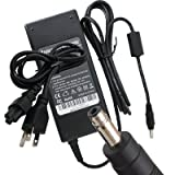 AC Power Adapter Charger for HP/Compaq 432309-001 Pavilion dv9009CA dv6235ca