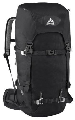 Vaude 45 10 challenger backpack black adnan samih sarrafkas for Eyepower tattoo kit
