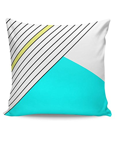 PosterGuy Cushion Covers - Geometry | Designed by: LeviathanCustomz