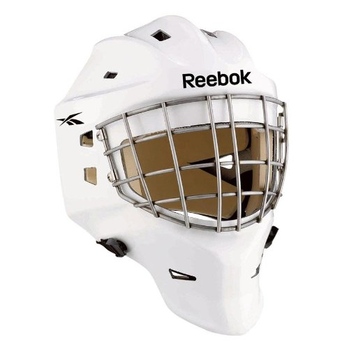 Discount Reebok 3k Goalie Mask Junior Reebok Discount Ice