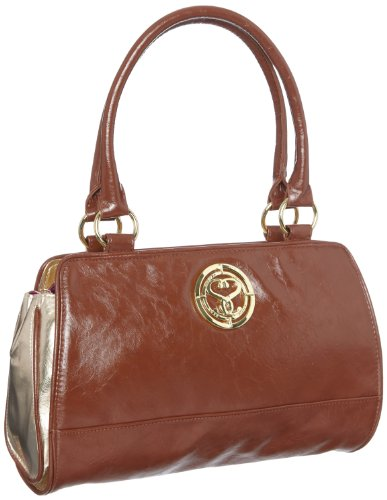 Suzysmith Women's Aruba ZB003140PU Shoulder Bag