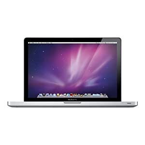 Apple MacBook Pro MC372LL/A 15.4-Inch Laptop | New Product Releases