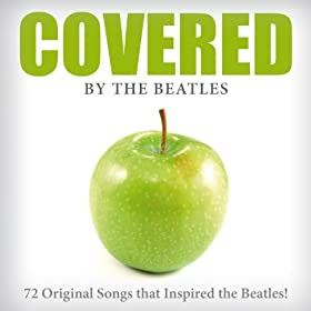 Everybody's Trying to Be My Baby (Covered On 'Beatles for Sale')