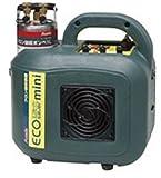 アサダ 高圧フロン回収装置 ES401 エコセーバー1Lボンベ付