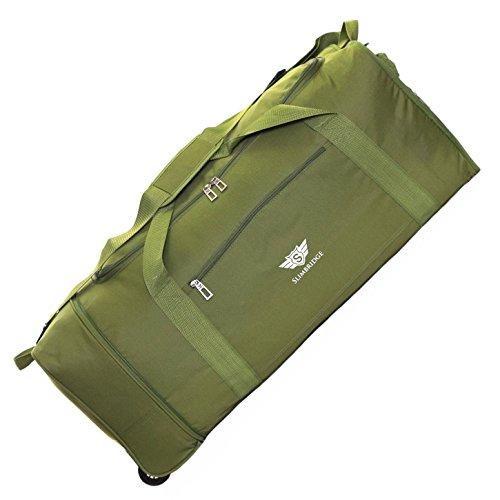 slimbridge-havant-large-80cm-foldable-wheeled-bag-khaki