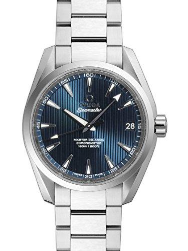 [オメガ] OMEGA 腕時計 シーマスター アクアテラ マスターコーアクシャル231.10.39.21.03.002 メンズ 新品 [並行輸入品]