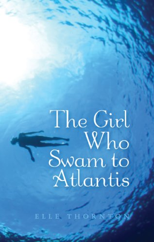 The Girl Who Swam to Atlantis