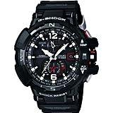 Watch Casio G-shock Gw-a1100-1aer Men´s Black