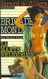echange, troc Michel Brice - La mante religieuse N°11